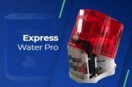 Express Water Pro Servisi