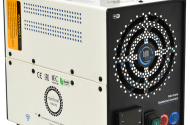 Virüslere Karşı Ozon Makinesi