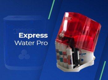 Express Water Pro Su Arıtma Cihazı