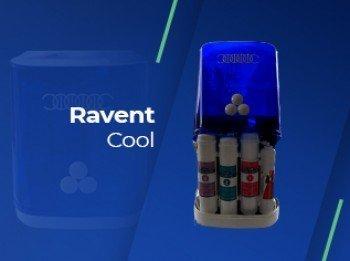 Ravent Cool Su Arıtma Cihazları