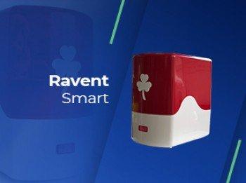 Ravent Smart Su Arıtma Sistemi